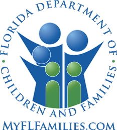 Florida Department of Children and Families Logo