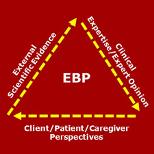 Evidence Based Practices Figure
